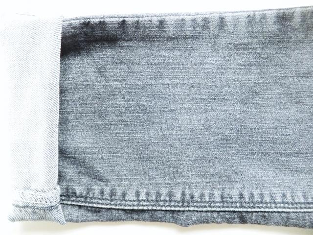 裾上げする時の糸の色